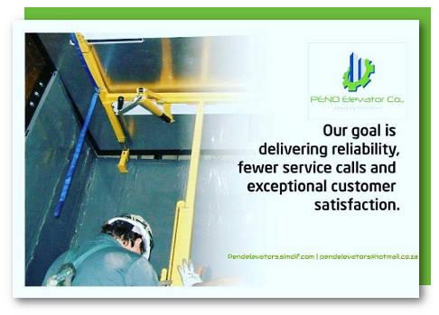 PEND Elevator Co. Ltd
